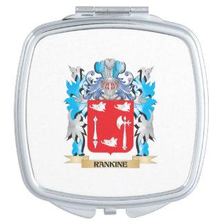 Escudo de armas de Rankine - escudo de la familia Espejos De Viaje