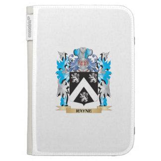 Escudo de armas de Rayne - escudo de la familia