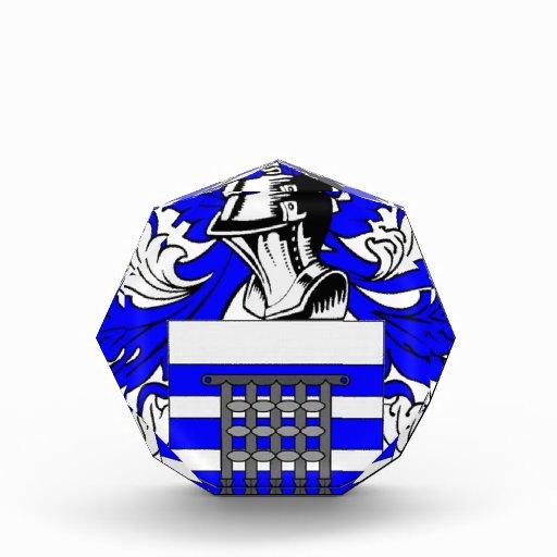 Escudo de armas de Raynolds