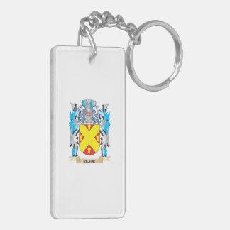Escudo de armas de Reade - escudo de la familia Llaveros