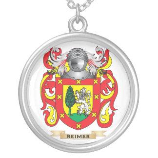 Escudo de armas de Reimer (escudo de la familia) Grimpolas Personalizadas