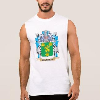 Escudo de armas de Reynolds - escudo de la familia Camisetas Sin Mangas