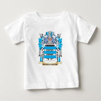 Escudo de armas de Reynolds - escudo de la familia Tee Shirt