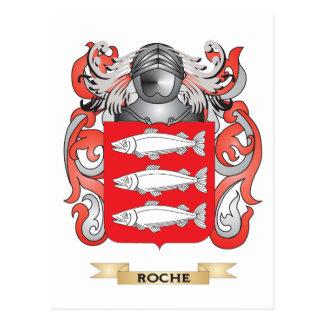 Escudo de armas de Rochester (escudo de la Postal