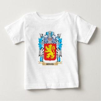 Escudo de armas de Rodas - escudo de la familia Playeras