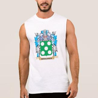 Escudo de armas de Roderick - escudo de la familia Camisetas Sin Mangas