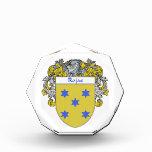 Escudo de armas de Rojas/escudo de la familia