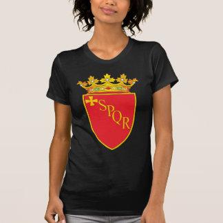 Escudo de armas de Roma Polera