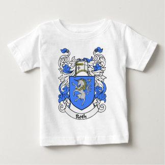Escudo de armas de ROTH T Shirt