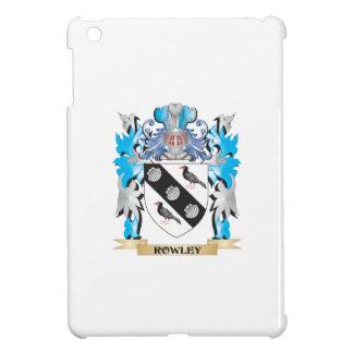 Escudo de armas de Rowley - escudo de la familia