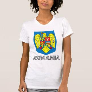 Escudo de armas de Rumania Playera