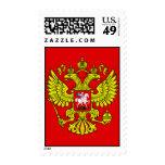 Escudo de armas de Rusia