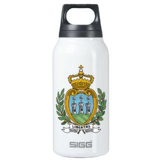 Escudo de armas de San Marino