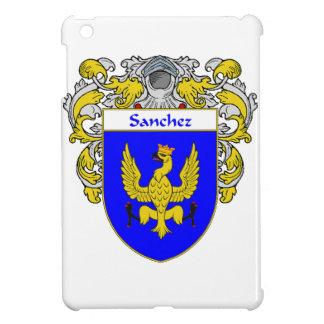 Escudo de armas de Sánchez/escudo de la familia
