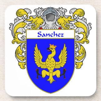 Escudo de armas de Sánchez/escudo de la familia Posavaso