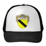 Escudo de armas de Sandoval (cubierto) Gorro De Camionero