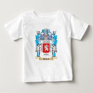 Escudo de armas de Scala - escudo de la familia Playera