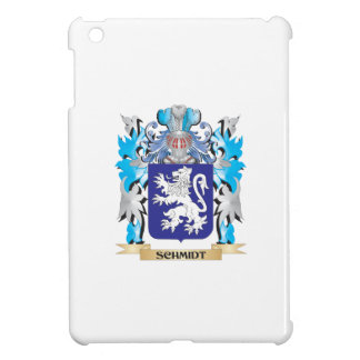 Escudo de armas de Schmidt - escudo de la familia