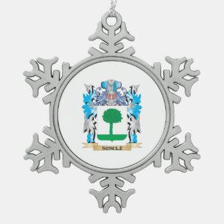 Escudo de armas de Schulz - escudo de la familia Adorno