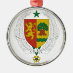 Escudo de armas de Senegal