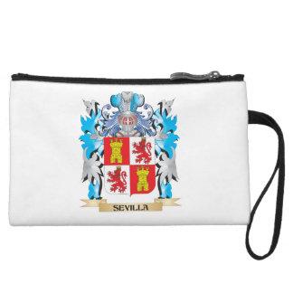Escudo de armas de Sevilla - escudo de la familia