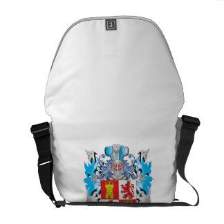 Escudo de armas de Sevilla - escudo de la familia Bolsas Messenger