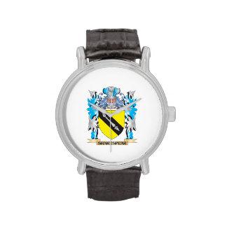 Escudo de armas de Shakespear - escudo de la Relojes De Mano