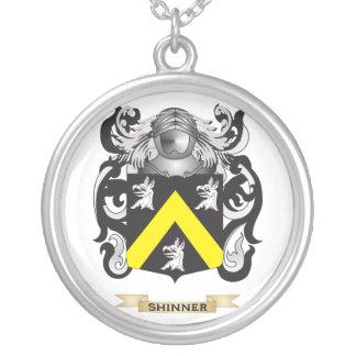 Escudo de armas de Shinner escudo de la familia Grimpola