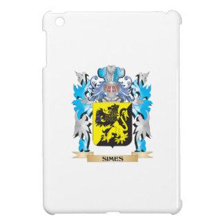 Escudo de armas de Simes - escudo de la familia
