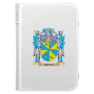 Escudo de armas de Sipple - escudo de la familia