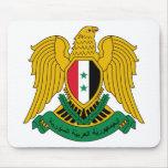 Escudo de armas de Siria
