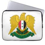 escudo de armas de Siria Funda Ordendadores