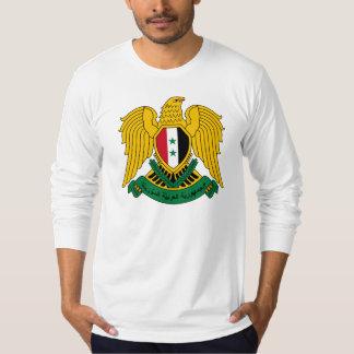 escudo de armas de Siria Playera