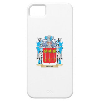 Escudo de armas de Skene - escudo de la familia iPhone 5 Case-Mate Cobertura