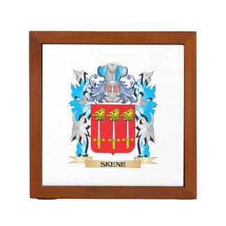 Escudo de armas de Skene - escudo de la familia