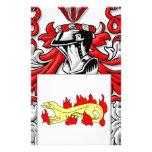 Escudo de armas de Slabaugh Papeleria