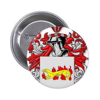 Escudo de armas de Slabaugh Pin