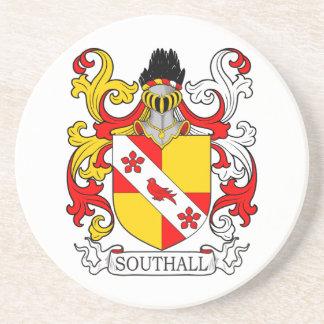 Escudo de armas de Southall Posavasos De Arenisca