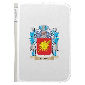 Escudo de armas de Spada - escudo de la familia