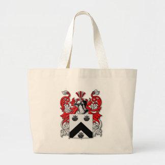 Escudo de armas de Spurgeon Bolsa De Mano