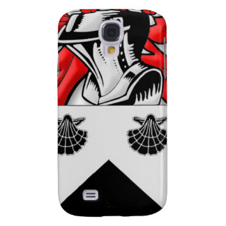 Escudo de armas de Spurgeon Funda Para Galaxy S4