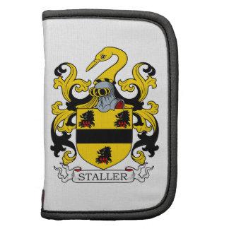 Escudo de armas de Staller Organizadores
