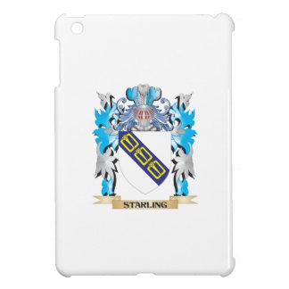 Escudo de armas de Starling - escudo de la familia