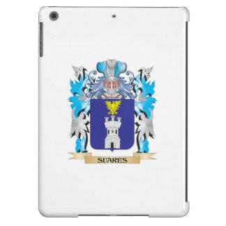 Escudo de armas de Suares - escudo de la familia
