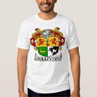 Escudo de armas de Sullivan Camisas