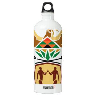 Escudo de armas de Suráfrica