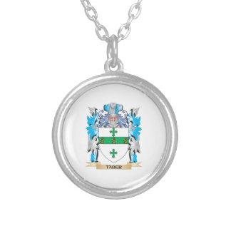 Escudo de armas de Taber - escudo de la familia Grimpolas