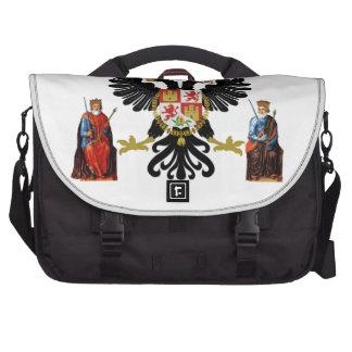 Escudo de armas de Toledo (España) Bolsa De Ordenador