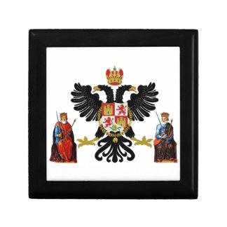 Escudo de armas de Toledo (España) Cajas De Joyas