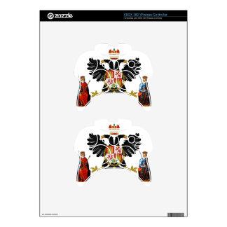 Escudo de armas de Toledo (España) Mando Xbox 360 Skins